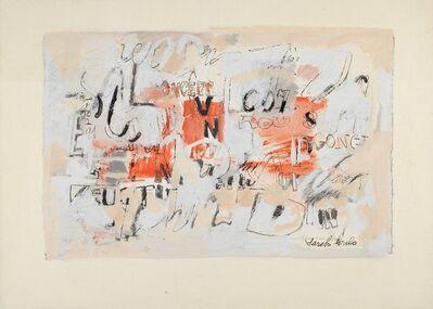 Sarah Grilo, 'Untitled', c.1970