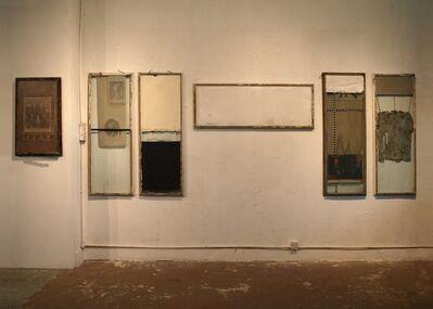 Lui Chun Kwong 吕振光, 'Yiliu Painting Factory No.1  ', 2013