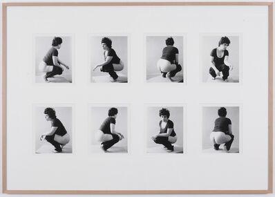 Ann-Sofi Sidén, 'Studies for Fidei Commissum', 2000-2001