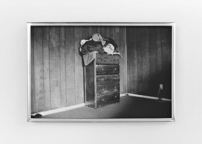 Patrick Jackson, 'Dresser', 2017