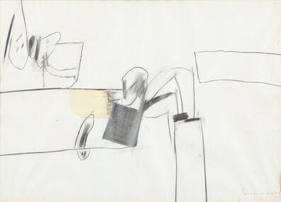 Bepi Romagnoni, 'Untitled', 1960