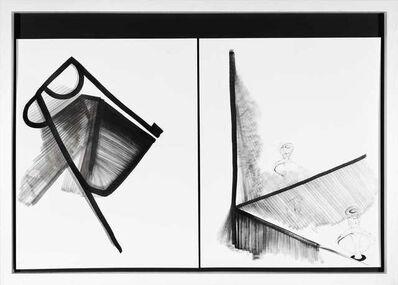 Nina Annabelle Märkl, 'Balancing the Whimsical IV', 2015