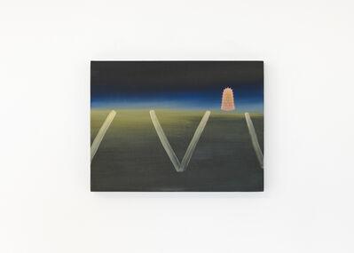 Alexandra Noel, 'Watch for stop', 2020