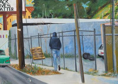 Les Biller, 'No Title', 2016