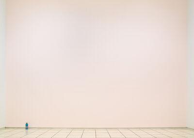 Pamela Rosenkranz, 'My Evolution (Resort White)', 2012