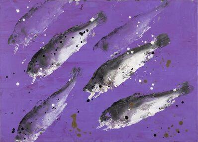 Massimo Barzagli, 'Fish Watching', 1999