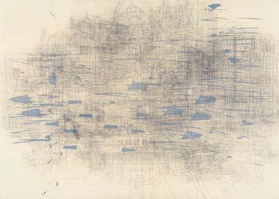 Julie Mehretu, 'Palimpsest (old gods)', 2006