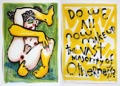 Horacio Quiroz, 'SEXY ANTROPOCENE', 2020