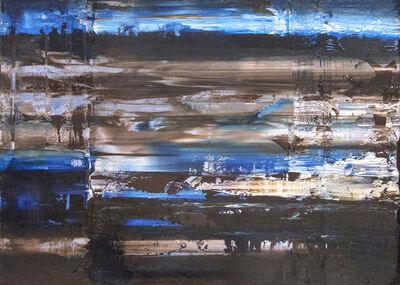 Jing Wu, 'Waves 1/13', ca. 2016