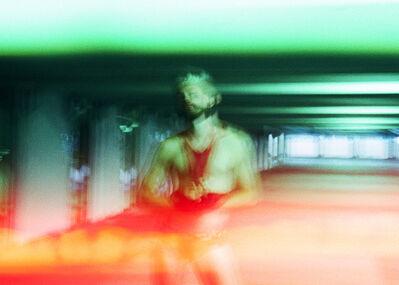 Joshua Duttweiler, 'Entre lineas #2', 2020