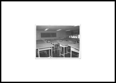 Diego Salvador Ríos, 'Untitled (Preparatoria Federal por Cooperación Altavista / Co-operative Federal High School of Altavista - Ciudad Juárez, Mexico)'