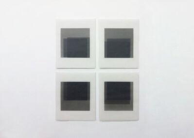 Julia Mangold, 'Set of four drawings: Untitled', 2012