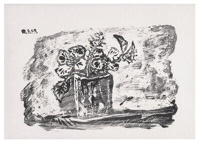 Pablo Picasso, 'Le Petit Pot de Fleurs', 1947