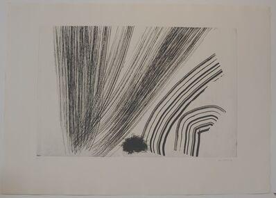 Hans Hartung, 'L1970-7', 1970