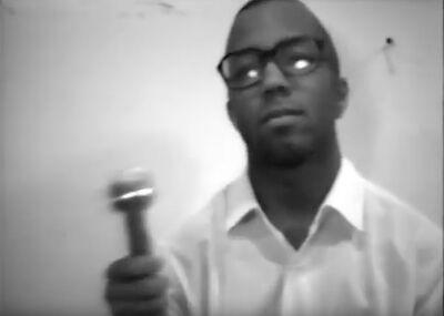 Devin Kenny, 'Devin KKenny as Auerbach Muzik - Red Dot from Studio Workout Vol. 2', 2011
