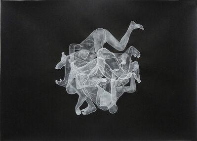 Moisés Mahiques, 'Snowball (25)', 2012