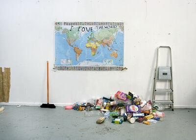 Melanie Bonajo, 'Progress (I love the World)', 2012