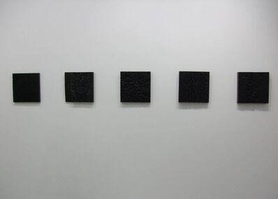 Motohiko Odani, 'SP1: Beginning (set B)', 2007