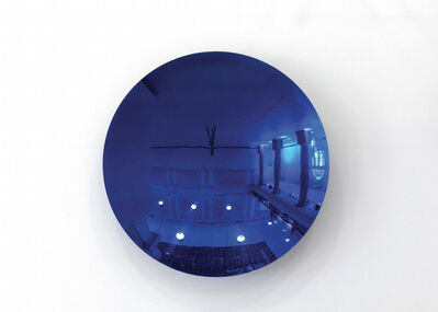 Anish Kapoor, 'Untitled (Deep Blue)', 2012