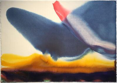 Paul Jenkins, 'Phenomena Dazzler Seal', 1978