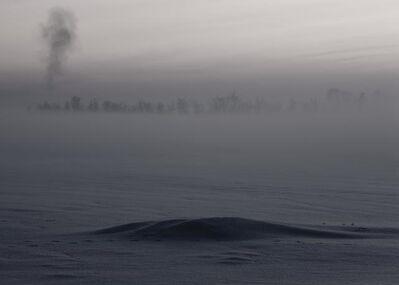 Per Bak Jensen, 'Smoke', 2010