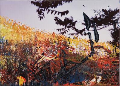 Gerhard Richter, 'Ohne Titel (4.1.89)', 1989