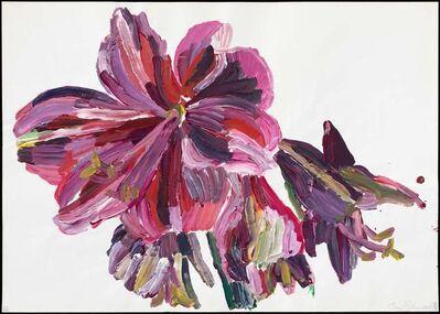 Inge Ellegaard, 'Amaryllis (P1)', 1993