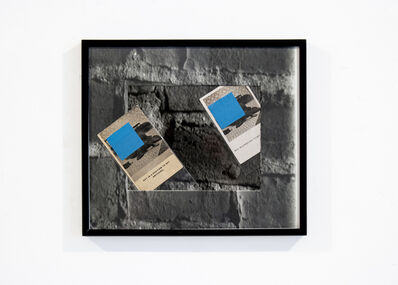 Scott Kiernan, 'Not in a Position to Say Anything', 2019