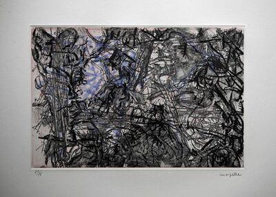Jean-Paul Riopelle, 'PIETA', 1967