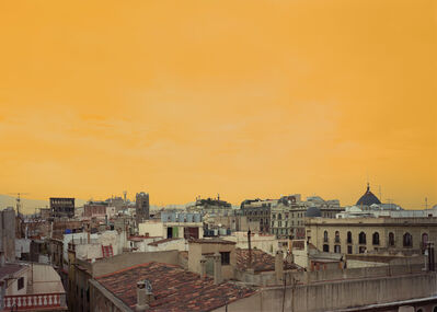 Hannah Collins, 'True Stories (Barcelona)', 2019