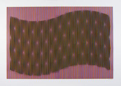 Peter Monaghan, 'Turbulence', 2019