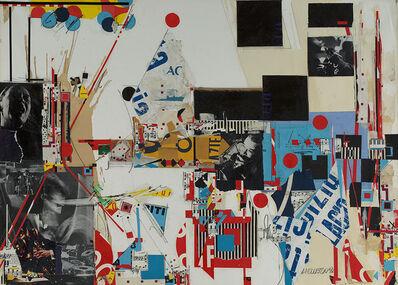 Sam Middleton, 'Jam session', 1993