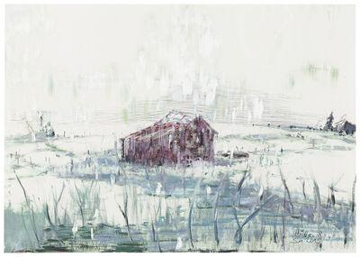 Sabine Moritz, 'Cabin 8', 2015