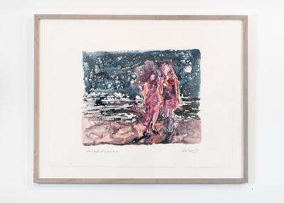 Joan Cox, 'Longnook Beach #2', 2012
