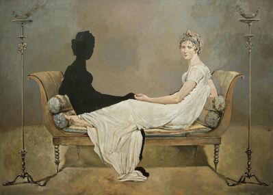 Patrick Pietropoli, 'Conversation', 2019