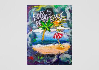 Vernon O'Meally, 'Fool's Paradise ', 2018