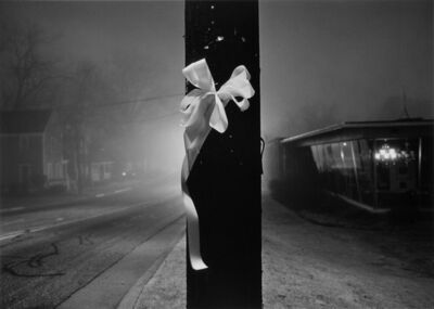 Mark Steinmetz, 'Athens, GA (ribbon)', 2009