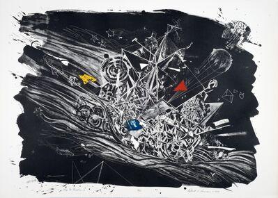 Robert S. Neuman, 'Ship to Paradise No. 3', 19777