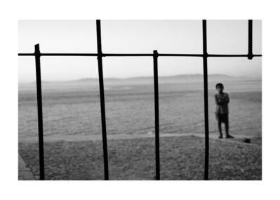 Leila Alaoui, 'Untitled - No Pasara', 2013