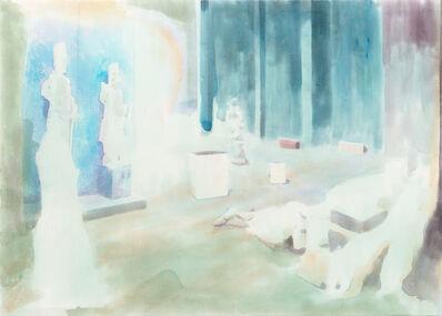 Tom Fabritius, 'Schlaf II', 2015