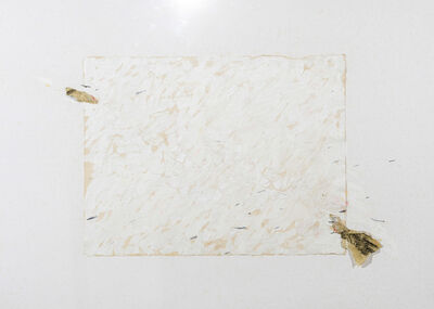 Marco Gastini, 'Untitled', 1980