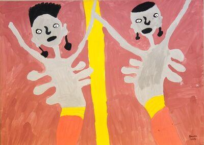 Bruce Tchibozo, 'Untitled', 2019