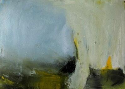 Elizabeth DaCosta Ahern, 'Chuva/Rain #4885', 2014