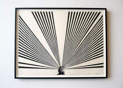 Rico Gatson, 'Samo #4', 2011