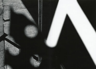 Ray K. Metzker, '80 CQ-32, Pictus Interruptus', 1980