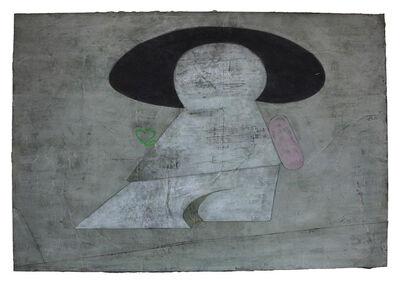 Tanmoy Samanta, 'The Doll', 2013