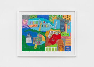 Charlie Scheips, 'Provincetown I', 2017