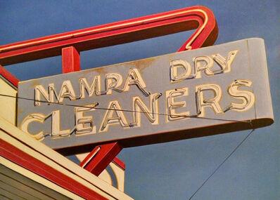 Glenn Ness, 'Nampa Dry Cleaner', 2017