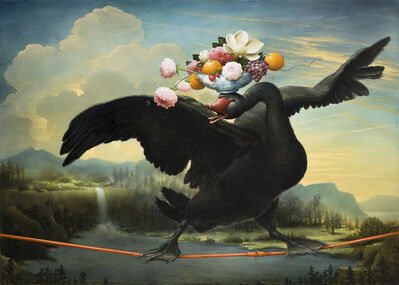 Kevin Sloan, 'Hubris and Nemesis', 2015