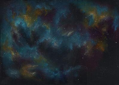 Loz Atkinson, 'Imagined Nebula', 2018